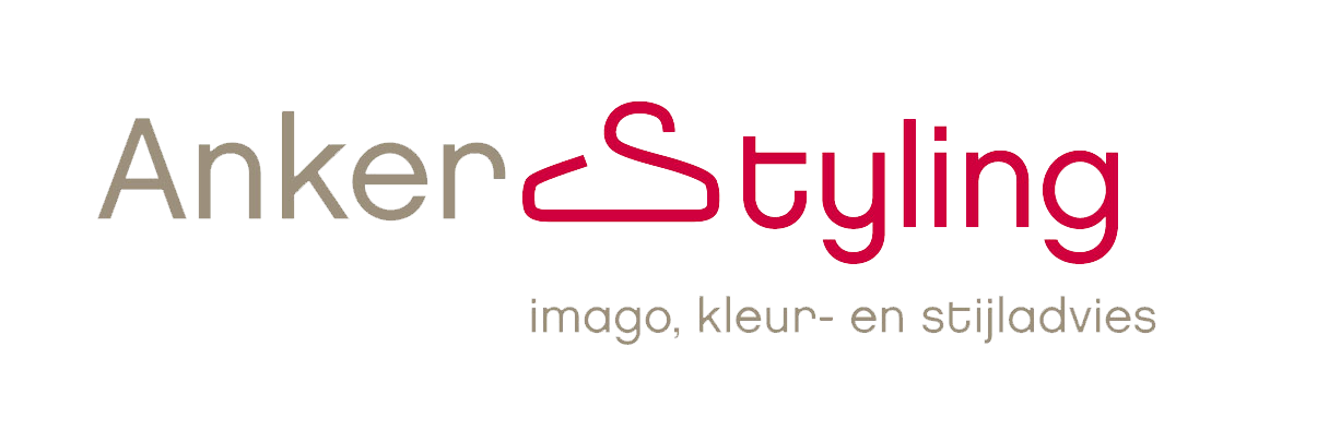 AnkerStyling nieuw logo payoff