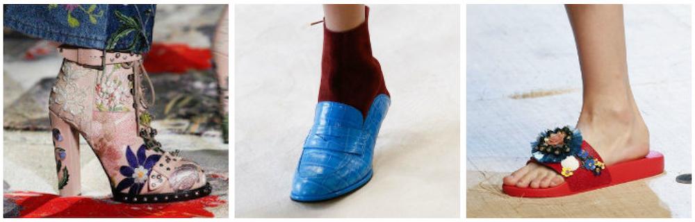 enkel banje van schoen langer maken